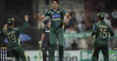 Pakistan Cricket news