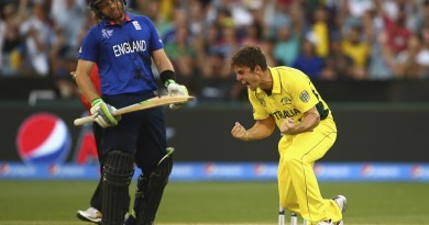 Australia vs england cricket