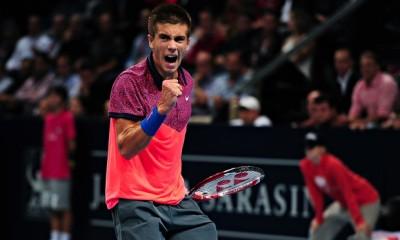 Dubai Duty-Free: Borna Coric Upsets Murray, Federer, Djokovic Reach Semifinals