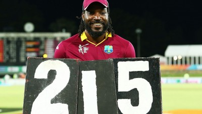 Chris Gayle