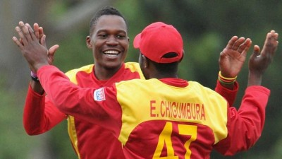 Cricket World Cup Zimbabwe