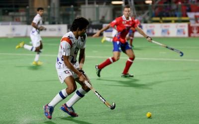 Hockey India League 2015