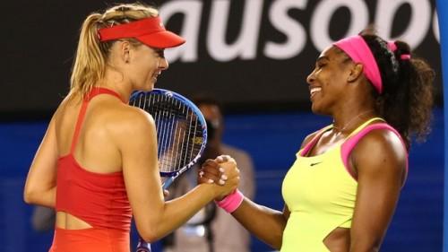 Serena Takes Australian Open Title