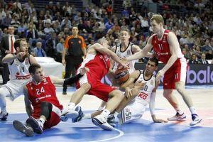 Euro-LeagueTurkish Airlines  Basketball