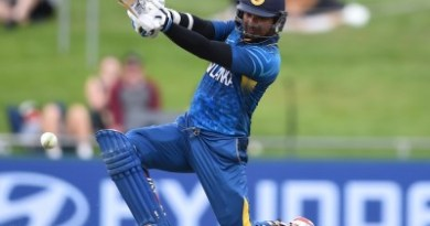 Sri Lanka to Big Win