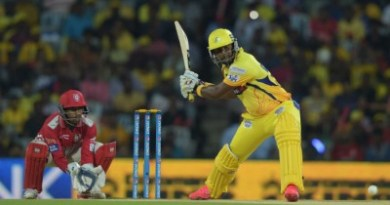 Match of IPL 2015