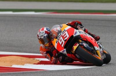 MotoGP Master Marc Marquez