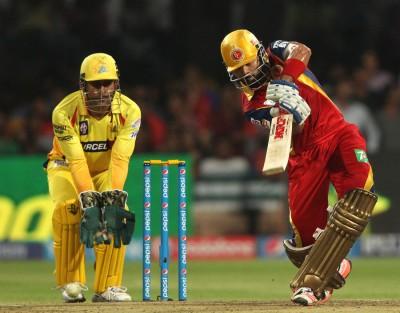 RCB batsmen