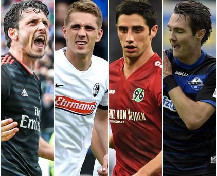 Bundesliga 2015