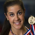 Carolina Marin ranking