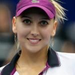 Elena Vesnina ranking