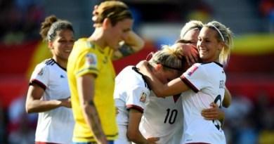FIFA Women Germany