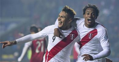 2015 Copa America