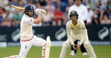 England vs Australia mark wood