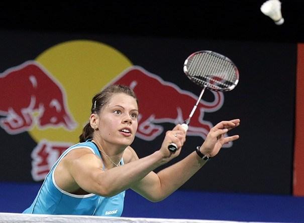 Kristina Gavnholt