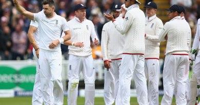 Third Ashes Test