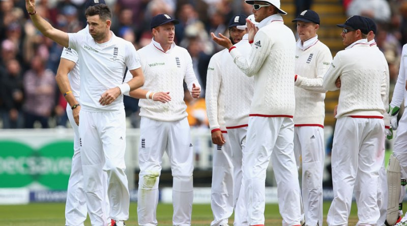 Third Ashes Test