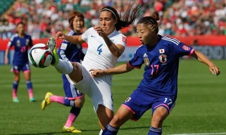 women World Cup Final