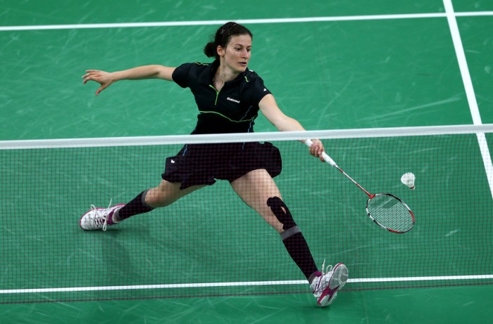 The Prestigious 2015 BWF World Badminton Championship Begins in Jakarta