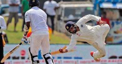 India cricket match report