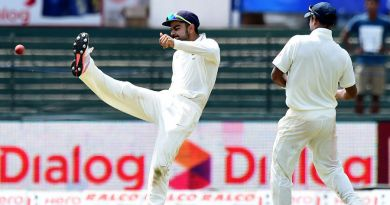 Test Cricket virat kohli