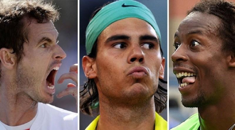 Top Seeds tennis