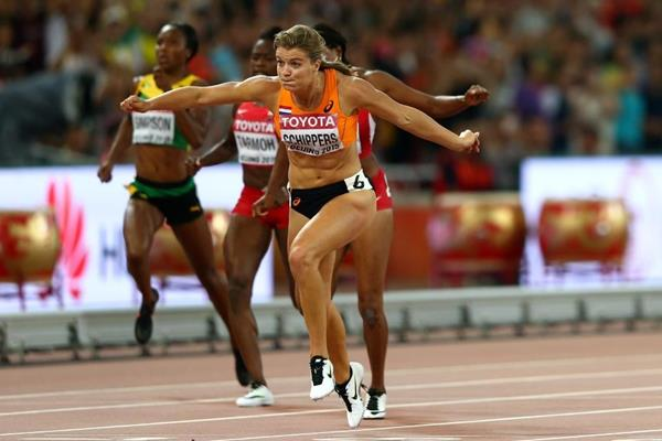 World Championships athletics