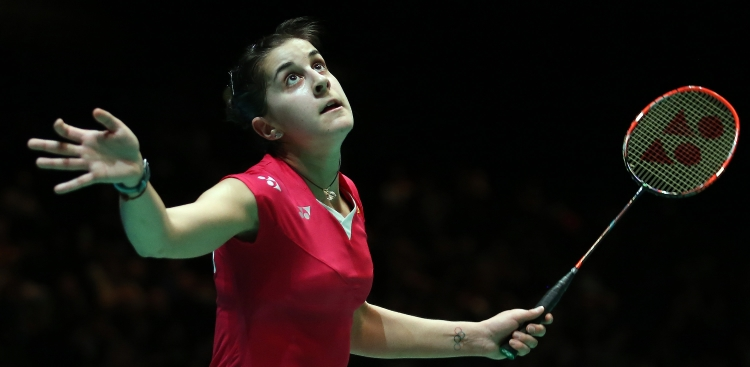 Kashyap's Loss Ends India's Challenge Marin Xuerui Also Lose on Friday at 2015 Japan Open