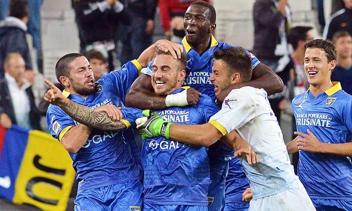 Frosinone Serie A