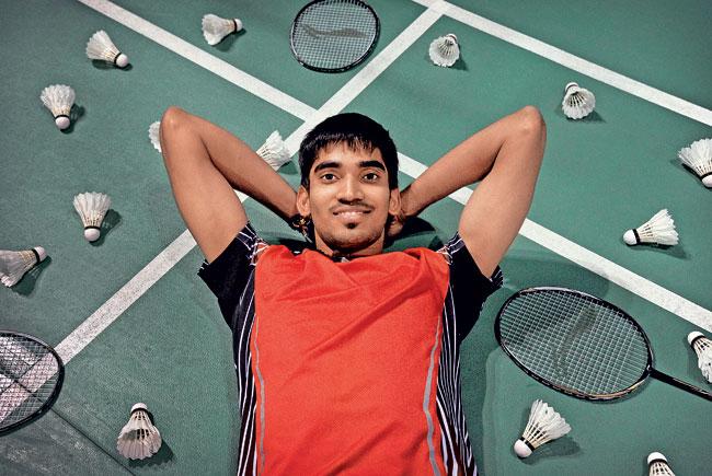 India Badminton Stars