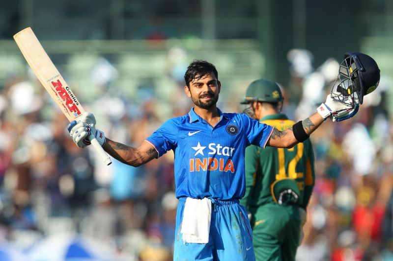 India Beat South Africa