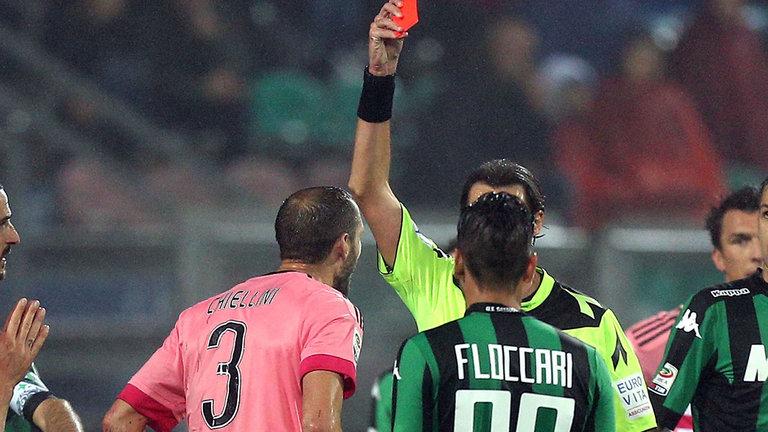 Juventus  series A