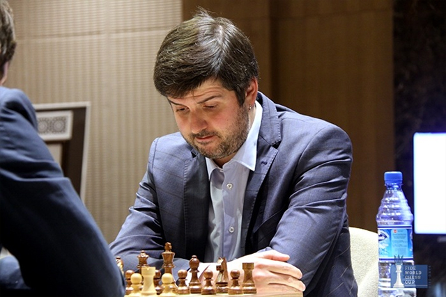 World Chess Cup 2015