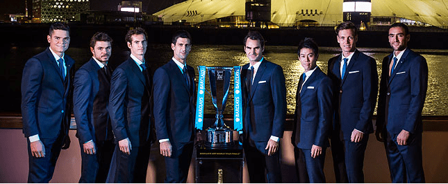 2015 ATP World Tour