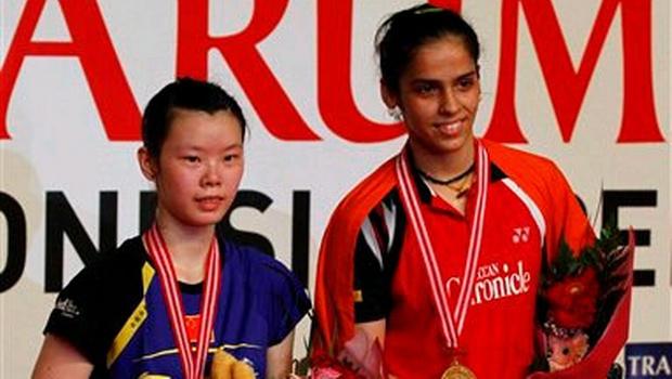 China Open Badminton