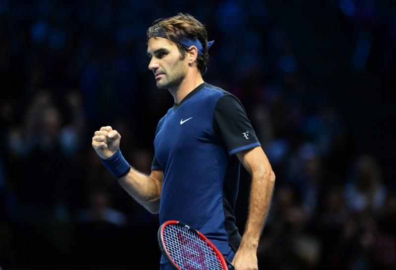 roger-federer ATP World Tour
