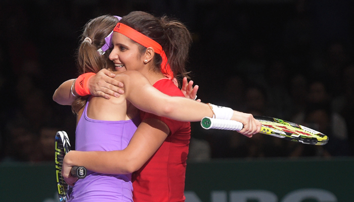 Consecutive Wins in Women's Doubles