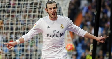 Gareth Bale heroics Memorable Football Week-end