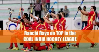 2016 Coal India Hockey India League