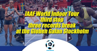 IAAF World Indoor Tour