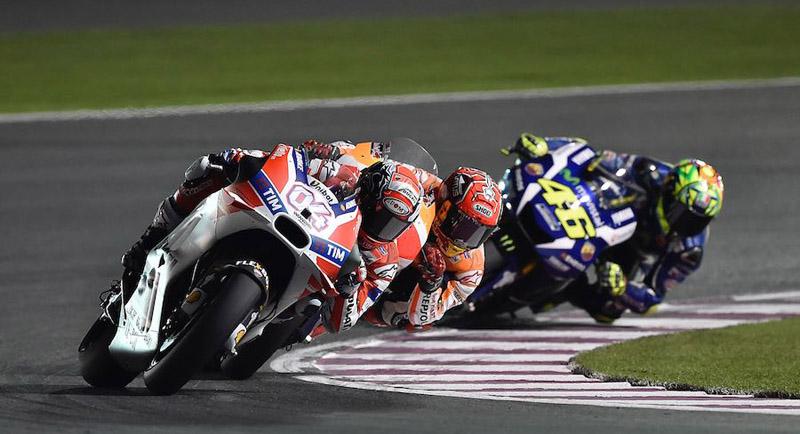 2016 MotoGP Season