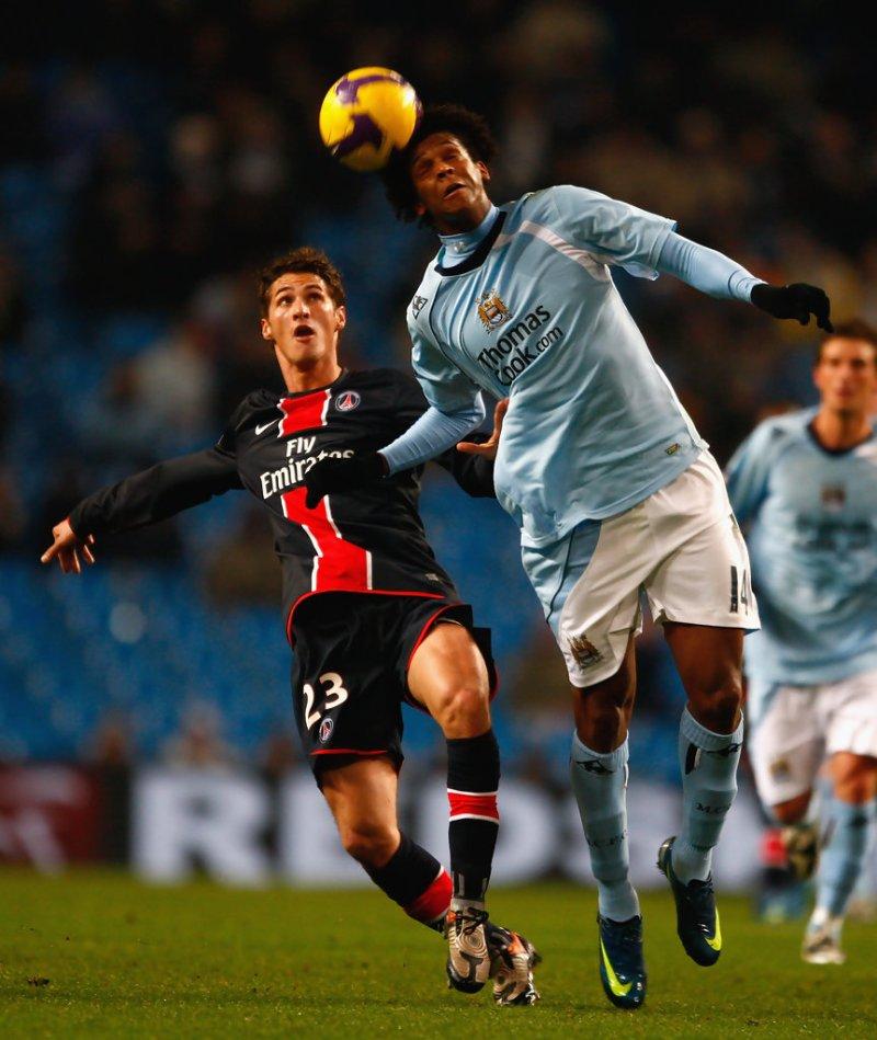 Manchester+City+v+PSG+UEFA+Cup+JrPMvn0p7VDx