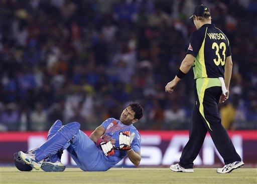 India World T20 Cricket India Australia