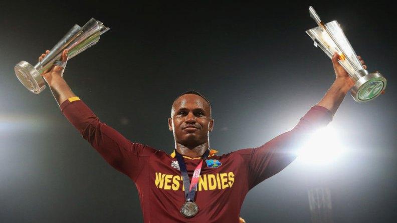West Indies cricket T20 champion