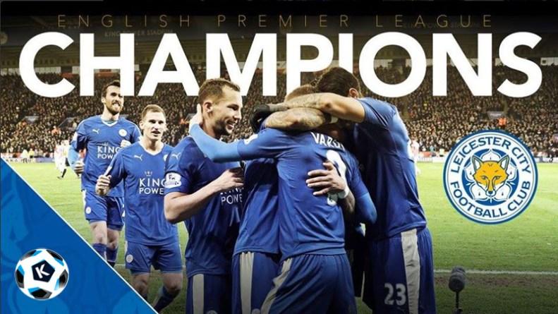 Leicester City copy
