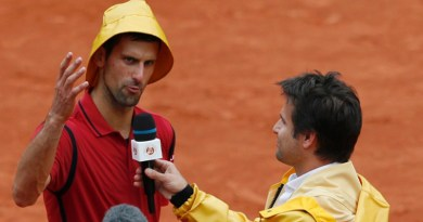 Djokovic Reaches US $100 Million