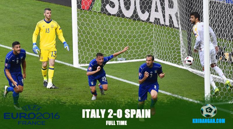 ITALY EURO2016