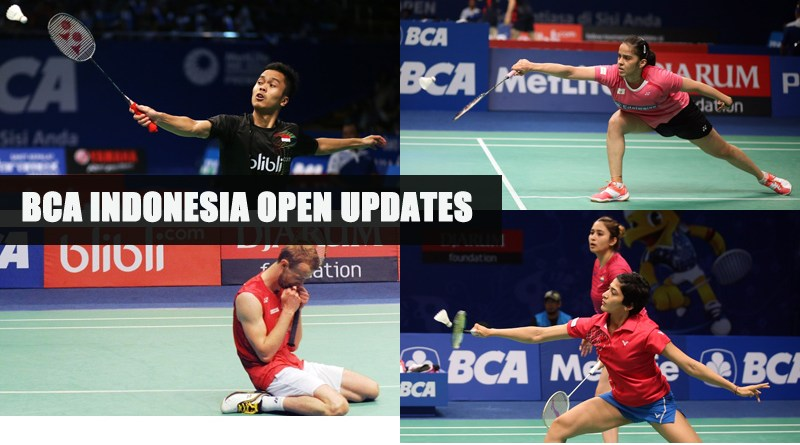 Indonesia Open