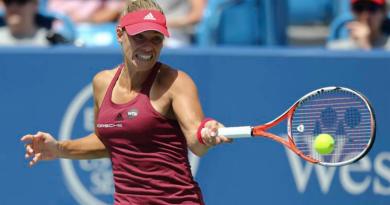 Angelique Kerber failed again in final