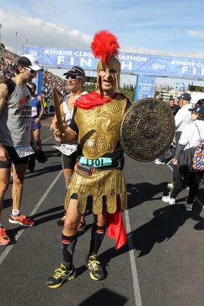 Modern Marathon